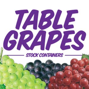 Table-Grapes